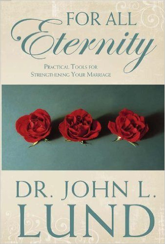 A Review of For All Eternity, a book by John Lund