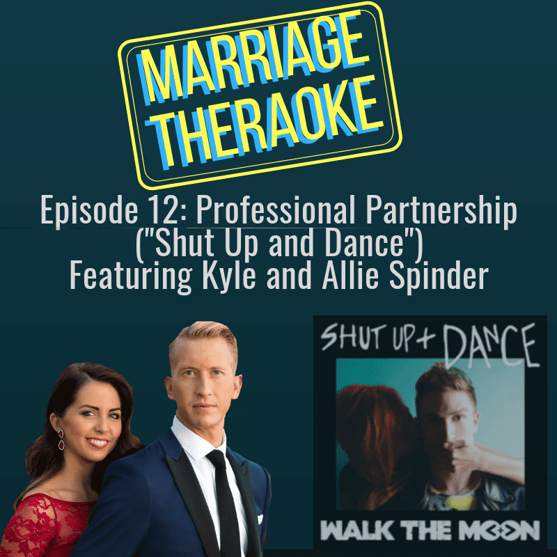 work with your spouse podcast