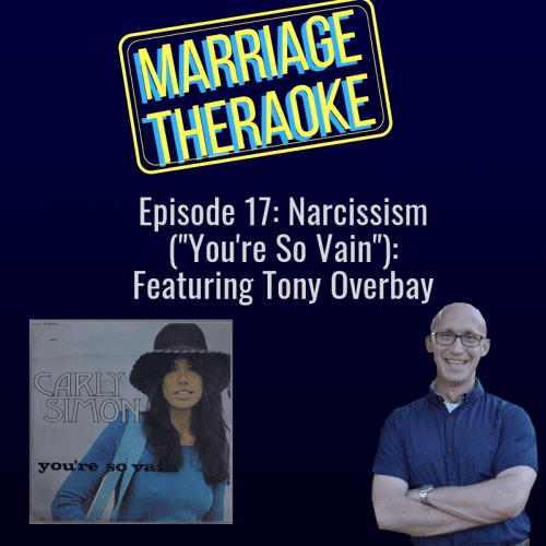 narcissism podcast