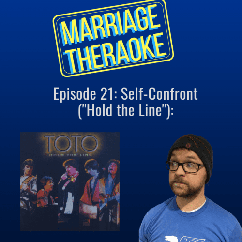 self-confront podcast