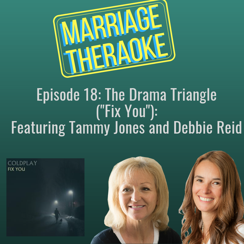 Drama Triangle podcast